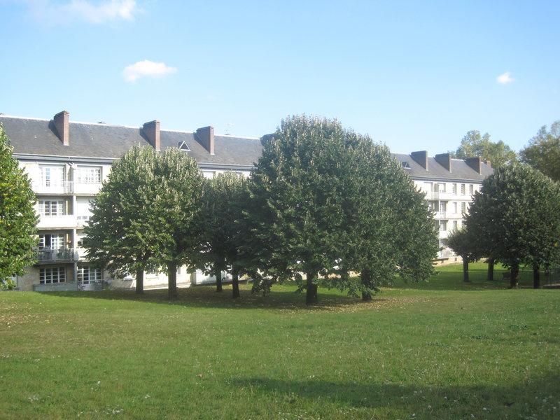 rue de Gonzague, NEVERS, 58000, 3 Chambres Chambres,Appartement,vente,Résidence Cité Parc,rue de Gonzague,2,2052