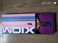 XIOM OFF S Etat neuf Mini_20101405393095719