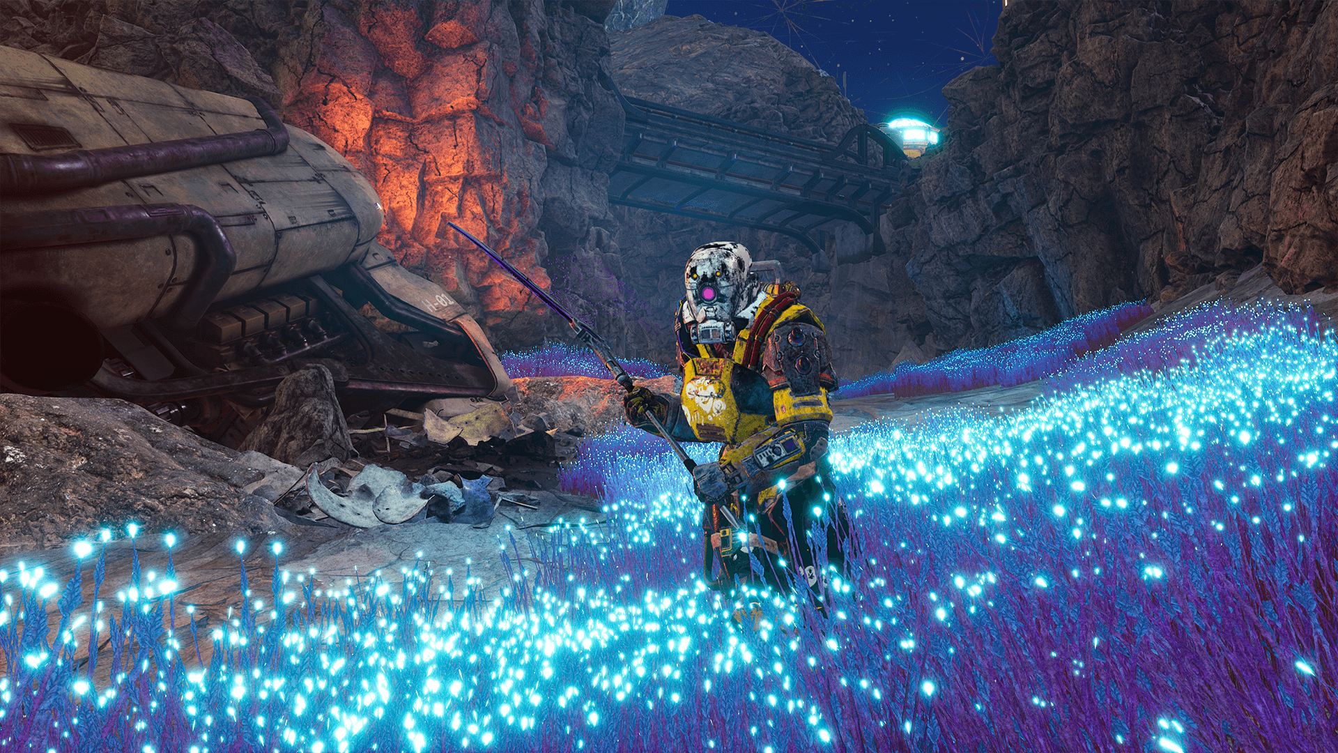 The Outer Worlds: Peril on Gorgon image 1