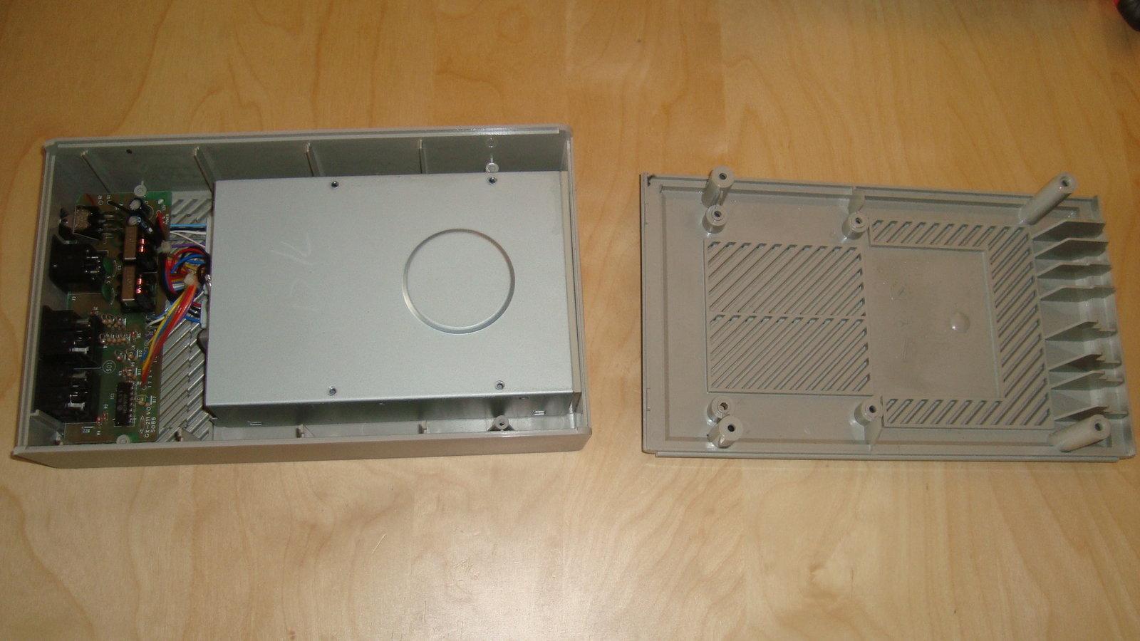 [TEST] Lecteurs disquettes externes SF354/SF314 - Atari ST 201015110447740036