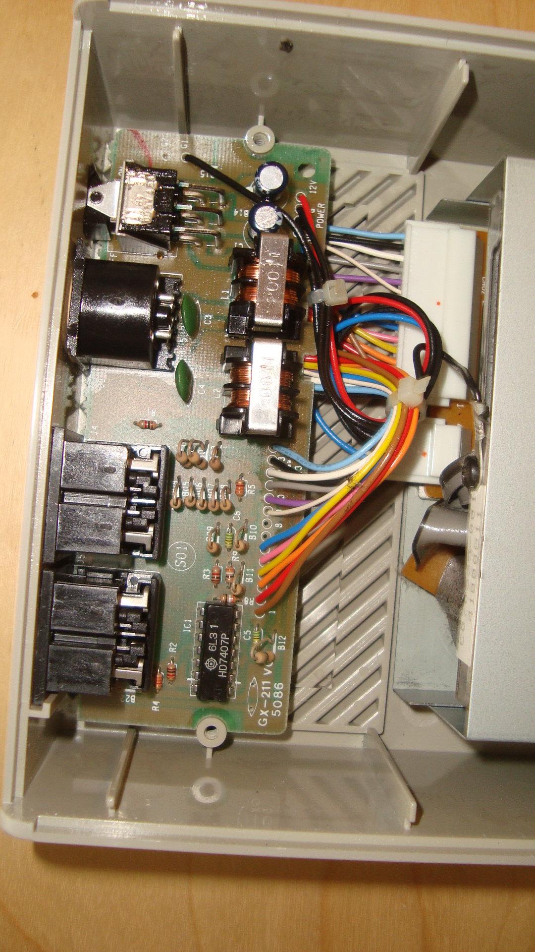 [TEST] Lecteurs disquettes externes SF354/SF314 - Atari ST 201015110450145389