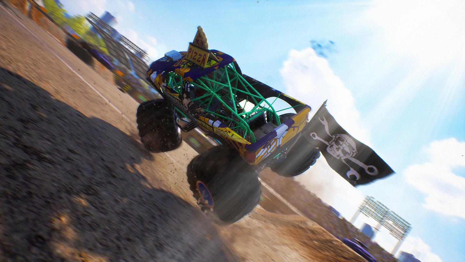 Monster Truck Championship image 1