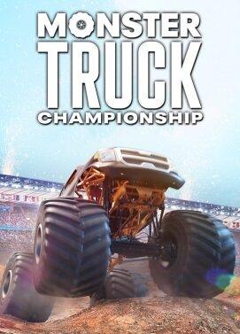 Poster for Monster Truck Championship