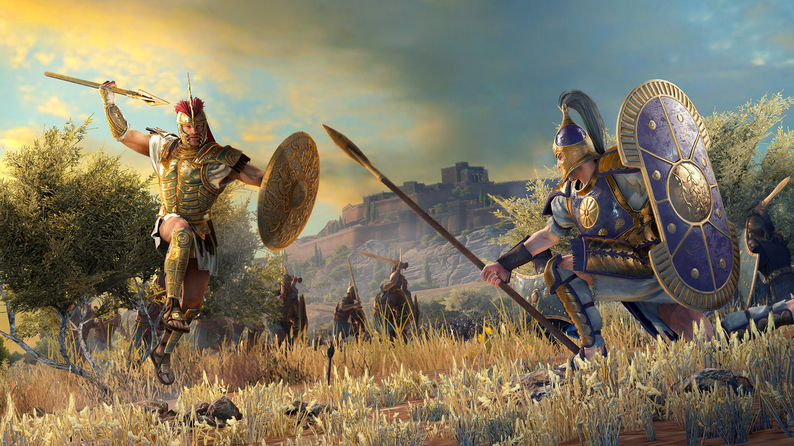 A Total War Saga: TROY image 1