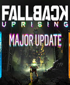 Poster for Fallback: Uprising