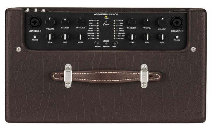 Fender Acoustic Junior Go - test concluant ! 201016024938210077
