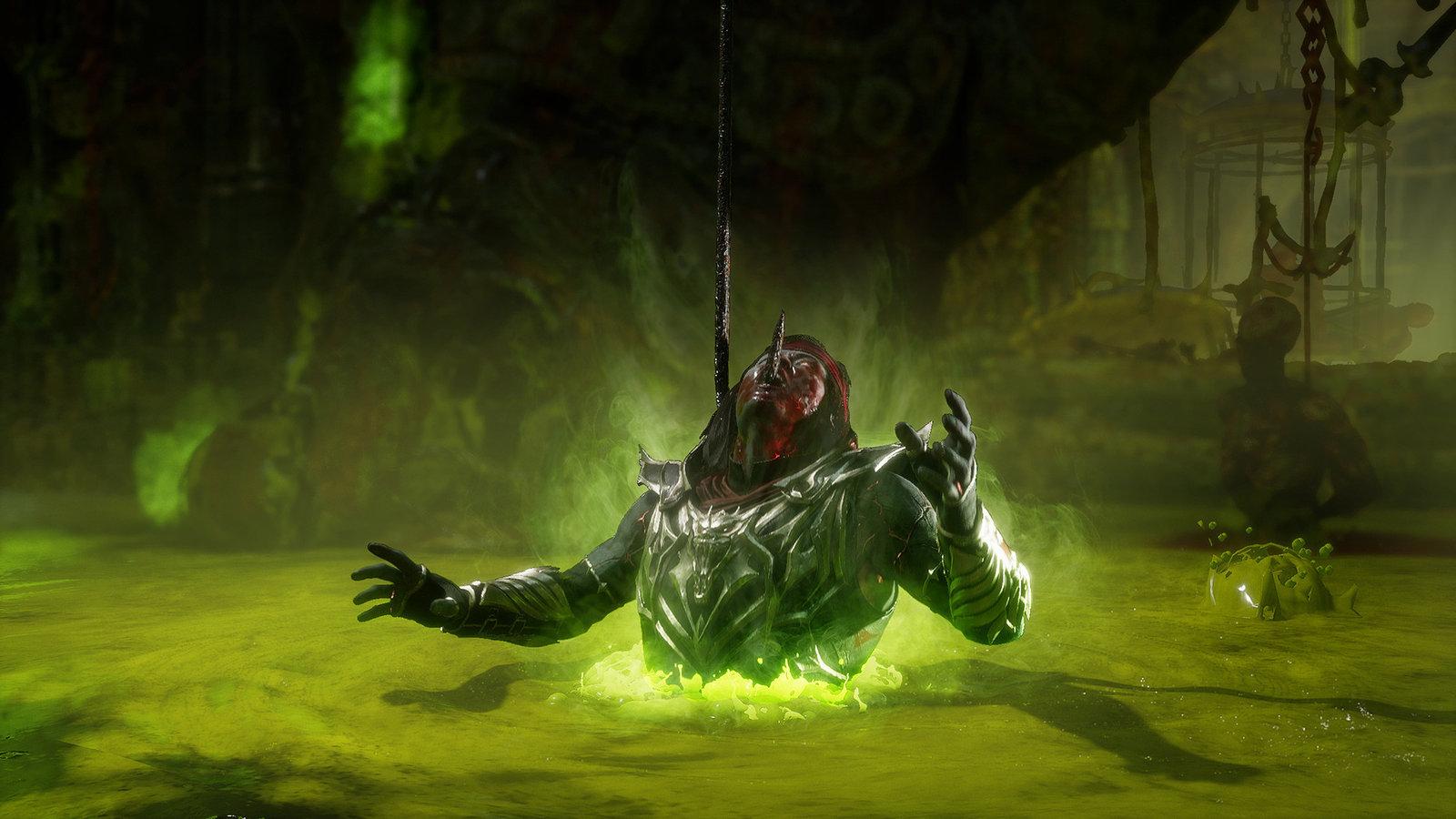 Mortal Kombat 11 Ultimate Edition image 3