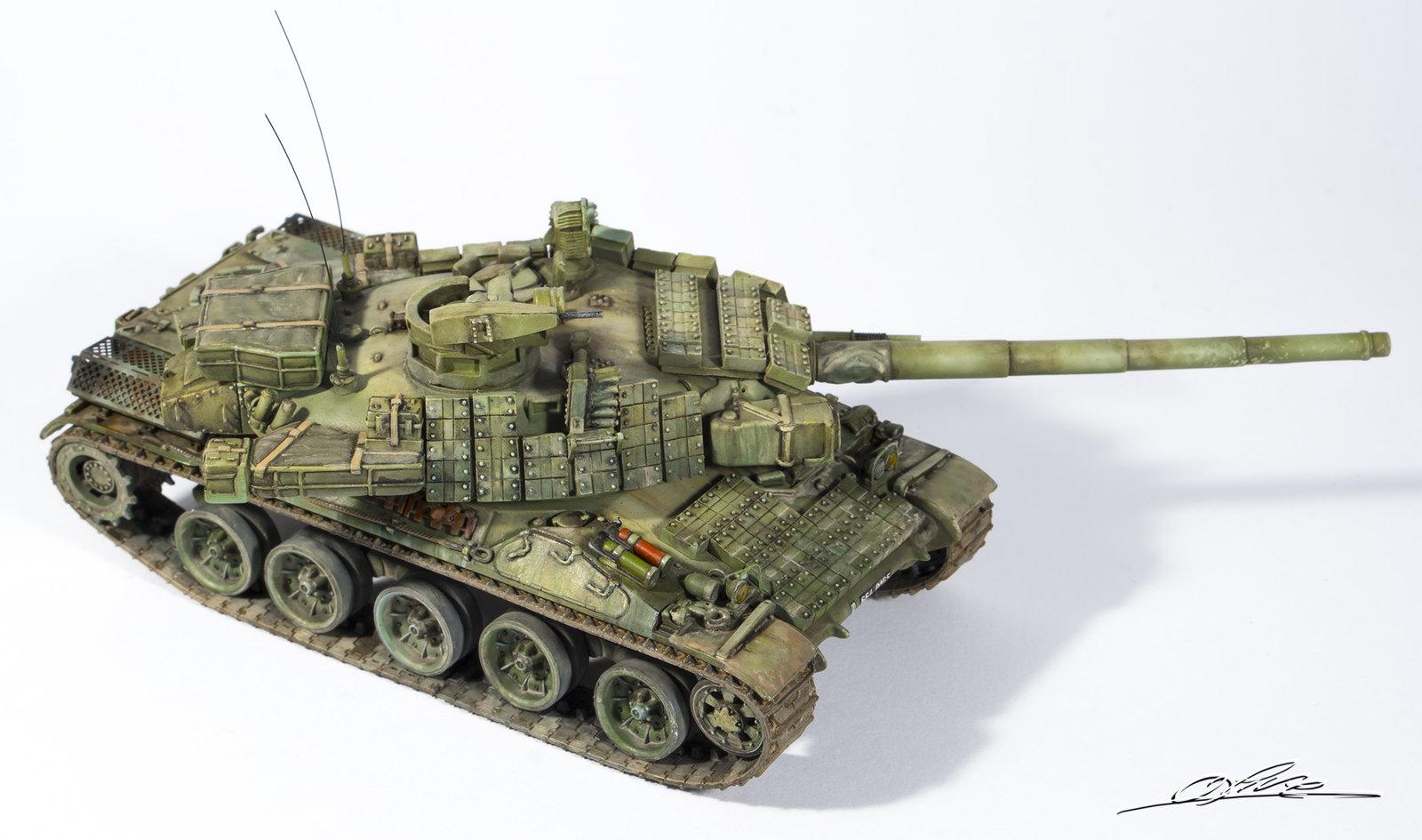 AMX30 BRENNUS 1/48 201018094854920171
