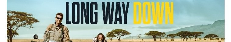 Poster for Long Way Down S01