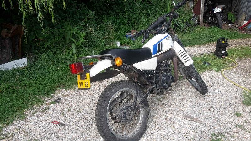 Resto DTMX 78 Mécano du dimanche et Moto hantée 201018124448534464