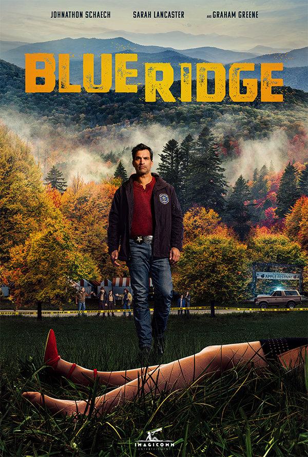 Blue Ridge (2020) poster image