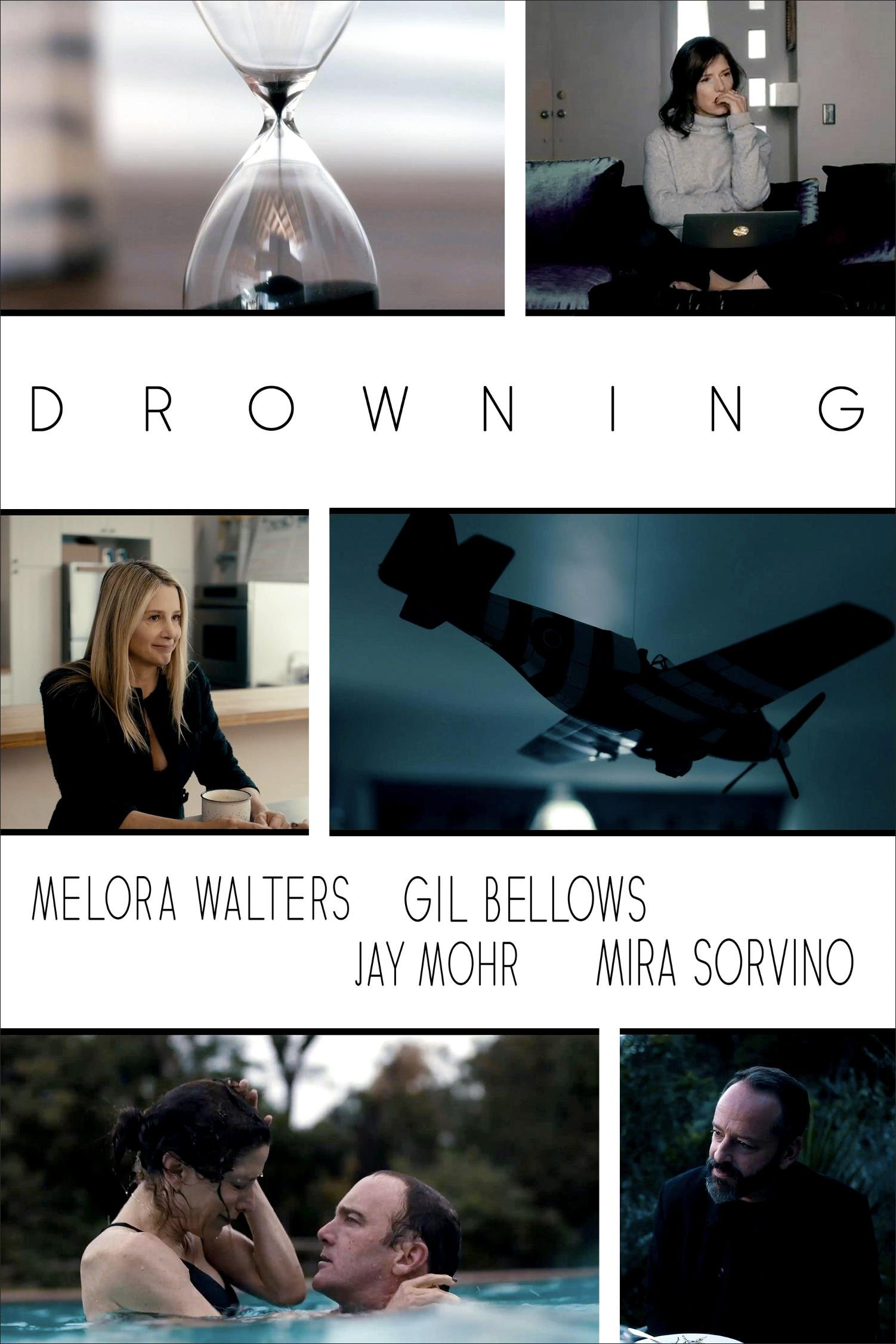 Drowning (2020) poster image