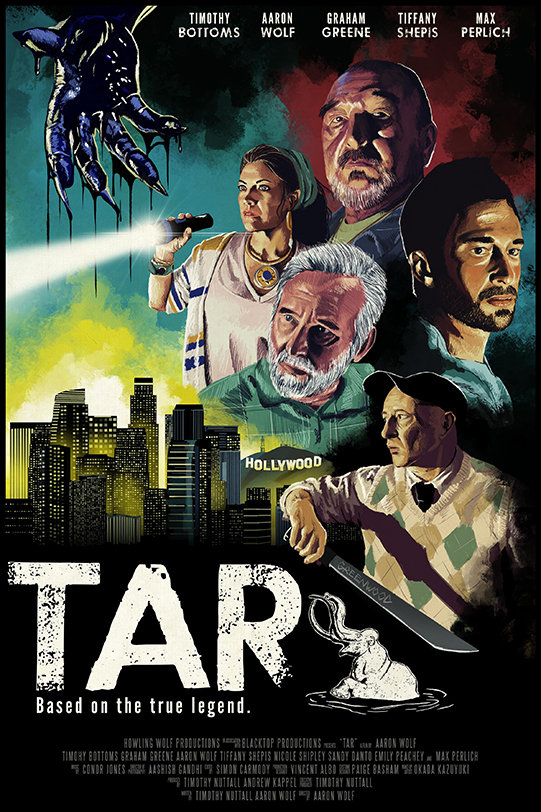 Tar (2020) poster image
