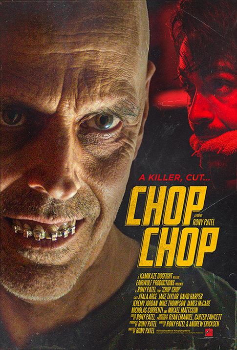 Chop Chop (2020) poster image