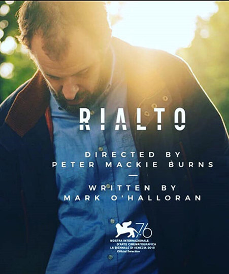 Rialto (2020) poster image