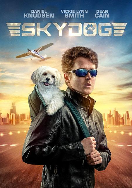 Skydog (2020) poster image