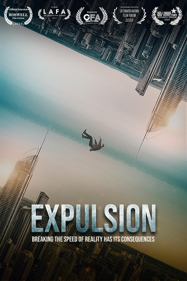 Expulsion (2020) poster image