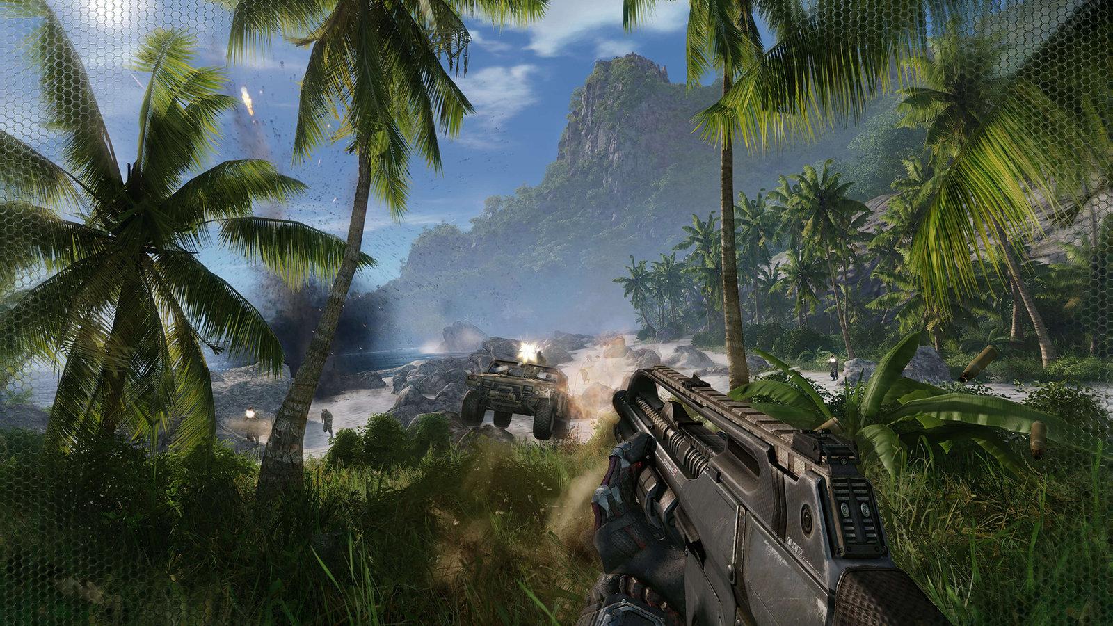 Crysis Remastered image 1