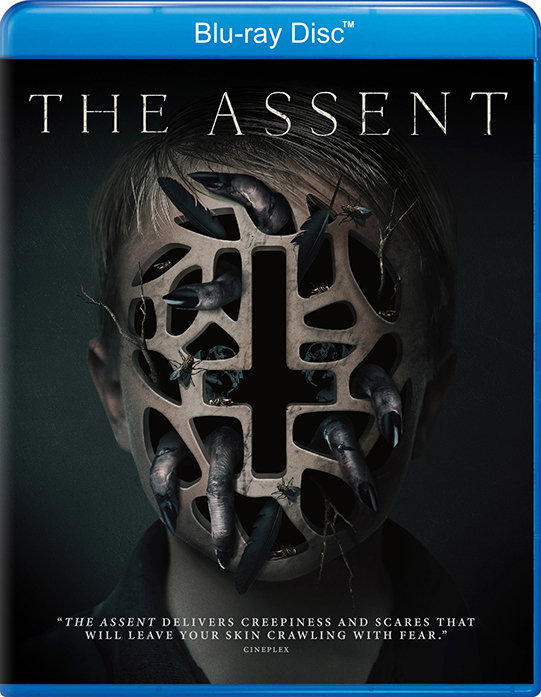 The Assent (2020) poster image