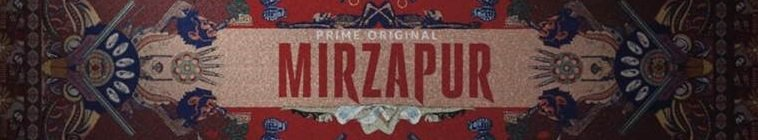 Poster for Mirzapur