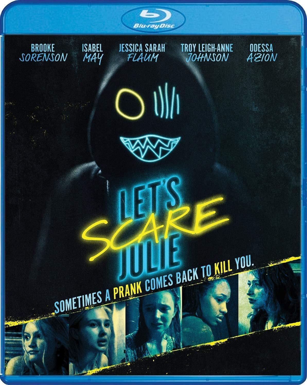 Lets Scare Julie (2020) poster image