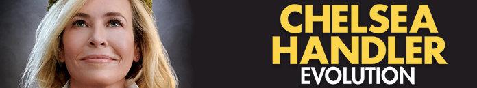 Poster for Chelsea Handler: Evolution
