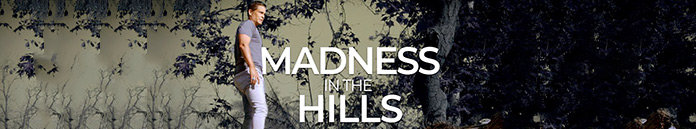 Poster for Madness in the Hills (2020)