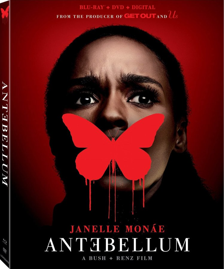 Antebellum (2020) poster image