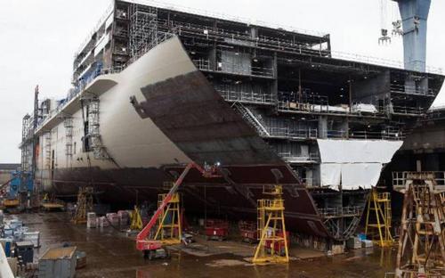 chantier naval militaire arkohan