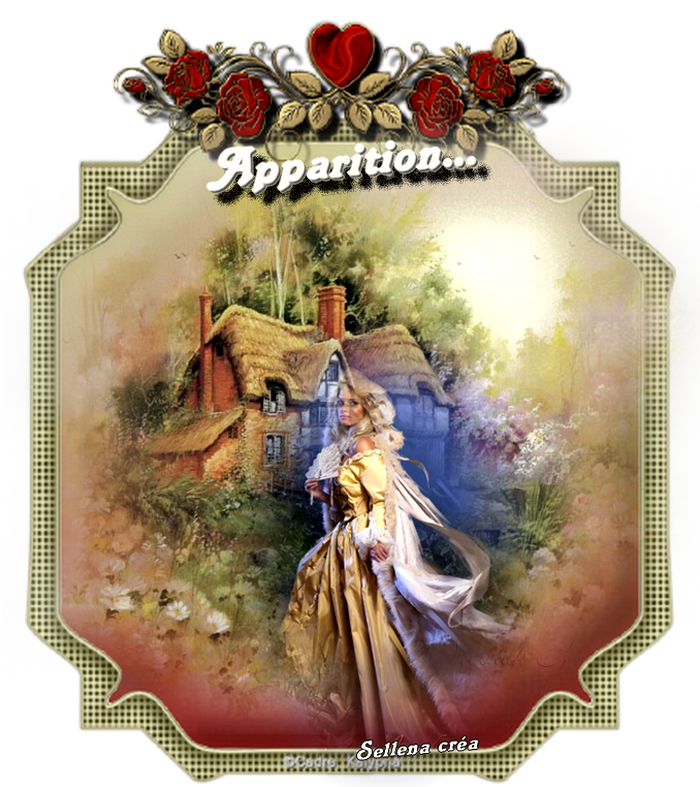 2 apparition