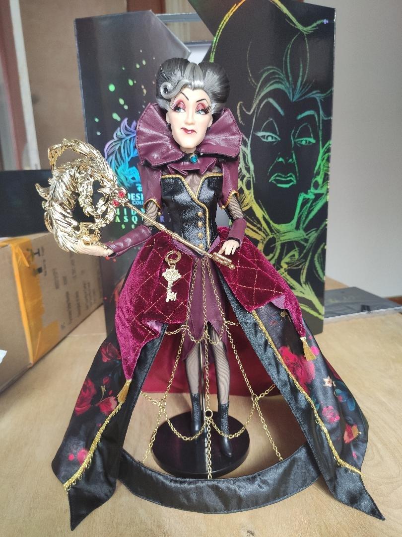 Disney Midnight Masquerade Designer Collection (depuis 2019) - Page 40 201024023120629937