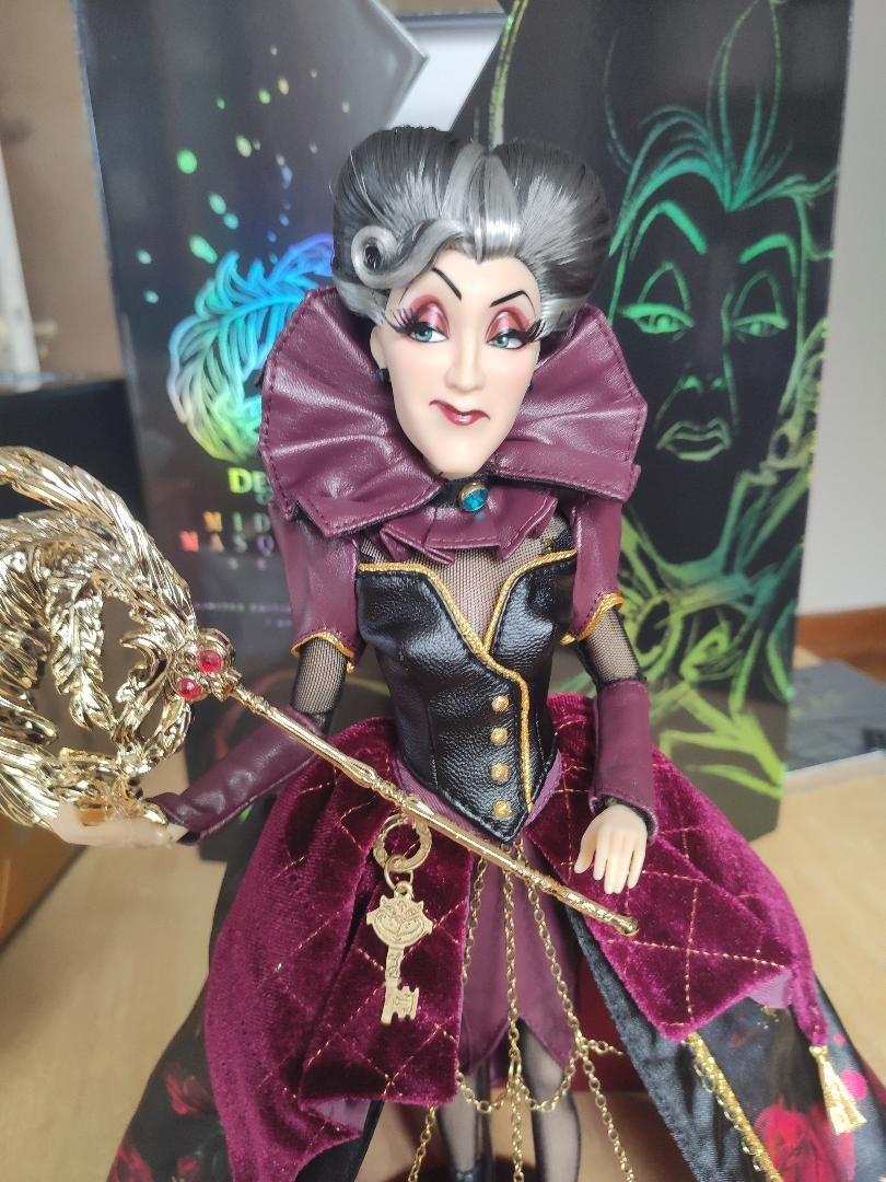 Disney Midnight Masquerade Designer Collection (depuis 2019) - Page 40 201024023147330551