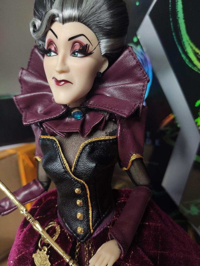 Disney Midnight Masquerade Designer Collection (depuis 2019) - Page 40 20102402320424523