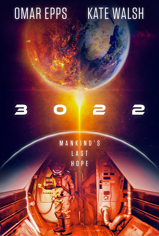 3022 (2020) poster image