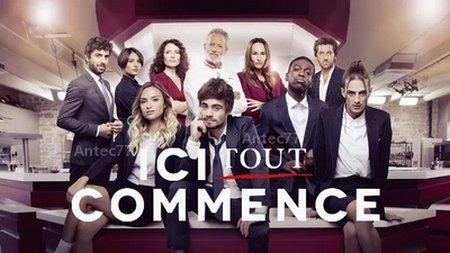 Ici Tout Commence S01 [Uptobox] - HDTV - [MAJ E63] 20102505450755567
