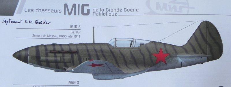 "Mig 3   VVS 34ème IAP 1941 - déco "" Tigre""  - Page 30 201025060117774082"