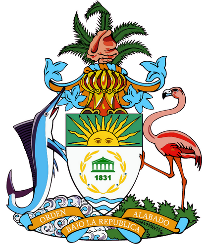 Logo institutionnel du parlement