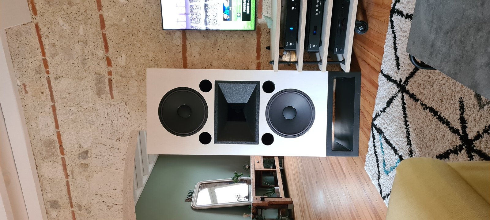 Projet DIY - Double 38 - Compression 2 pouces - l'aboutissement ? - Page 7 201026033316339550