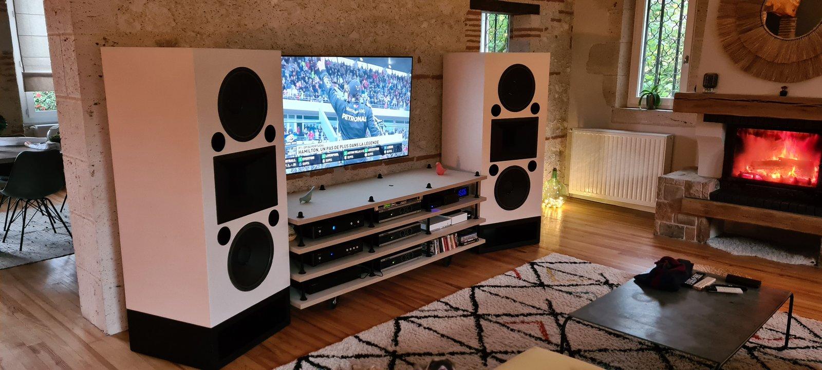 Projet DIY - Double 38 - Compression 2 pouces - l'aboutissement ? - Page 7 201026033404414735