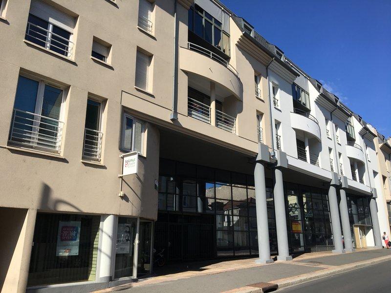12 Avenue du Général De Gaulle, NEVERS, 58000, 1 Chambre Chambres,Appartement,vente,Résidence De Gaulle,Avenue du Général De Gaulle,3,2064