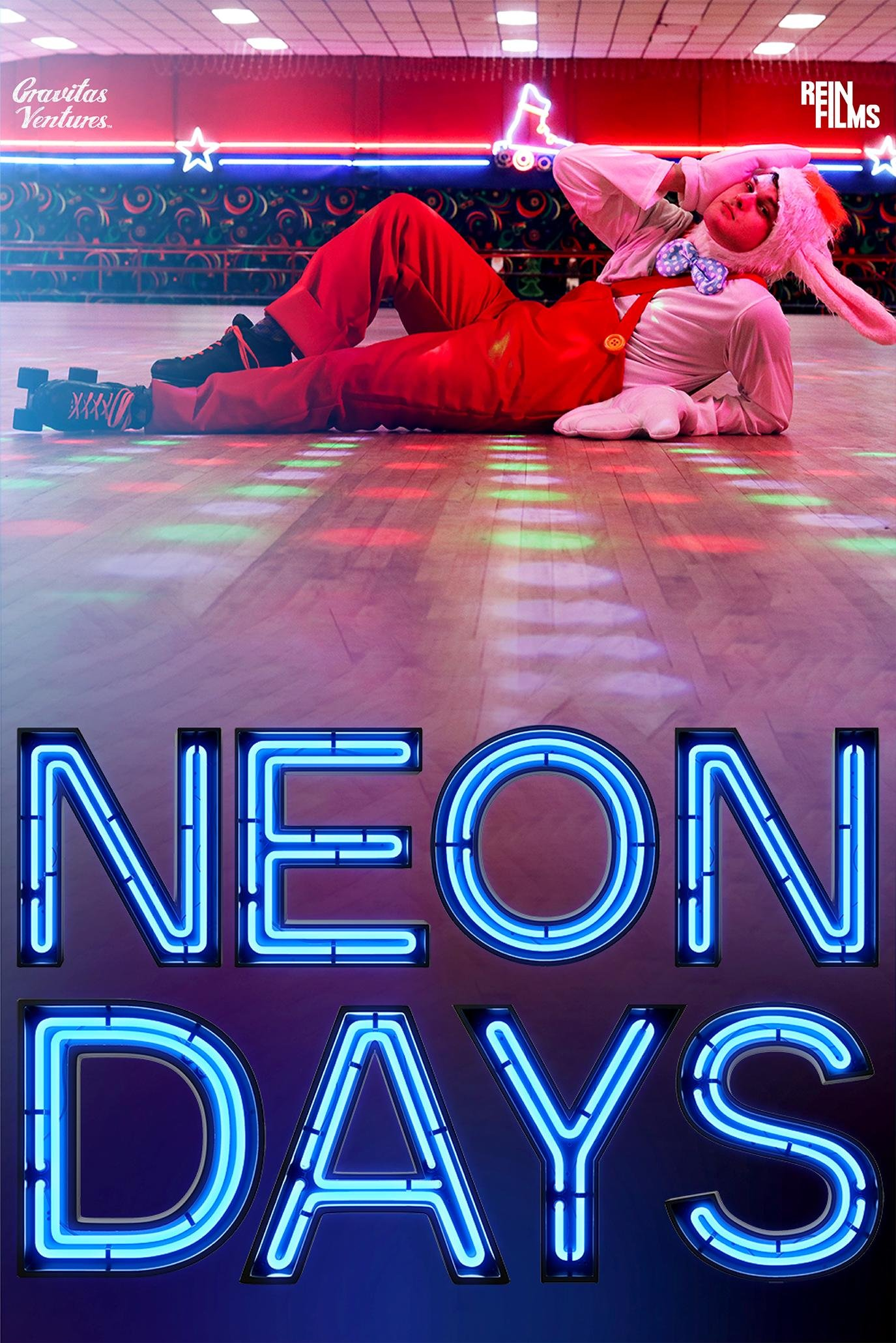 Neon Days (2019) poster image