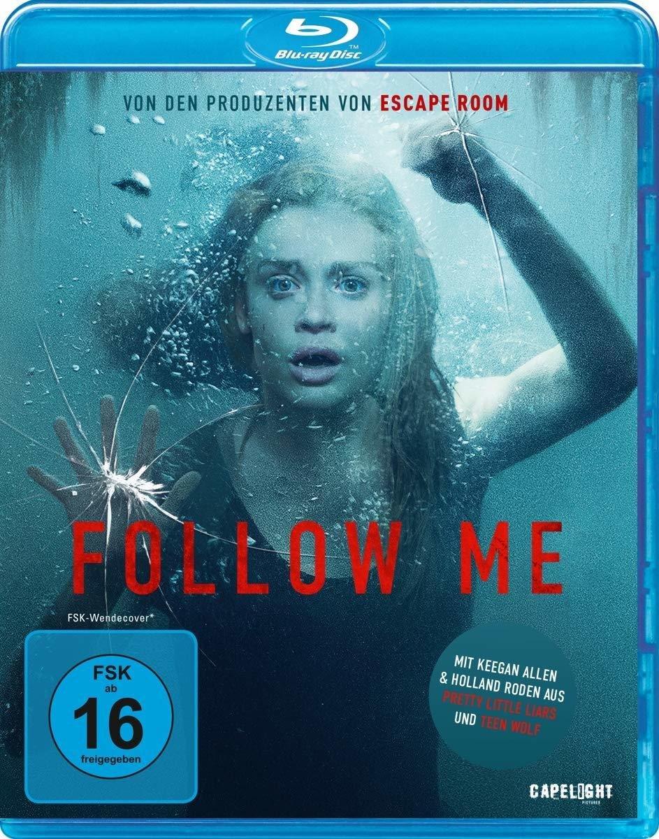 Follow Me aka No Escape (2020) poster image