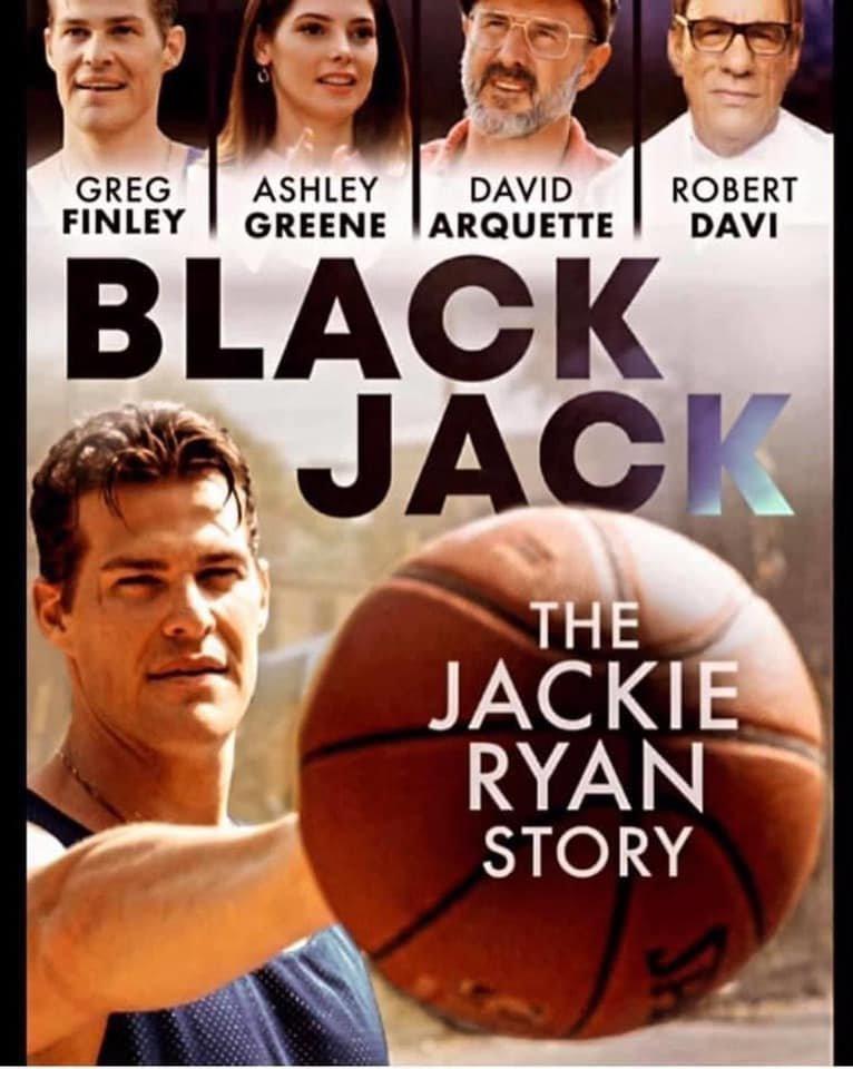 Blackjack: The Jackie Ryan Story (2020) poster image