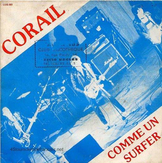 CORAIL SP (1979)