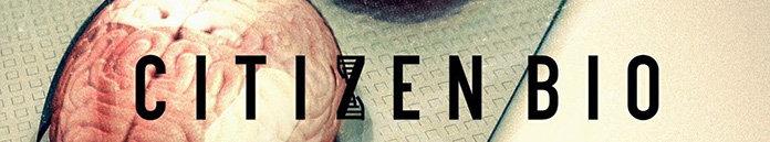 Poster for Citizen Bio (2020)