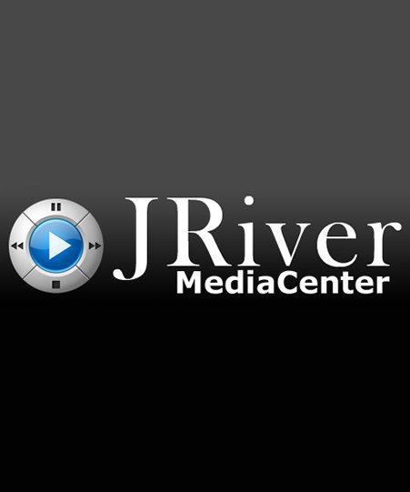 Poster for JRiver Media Center