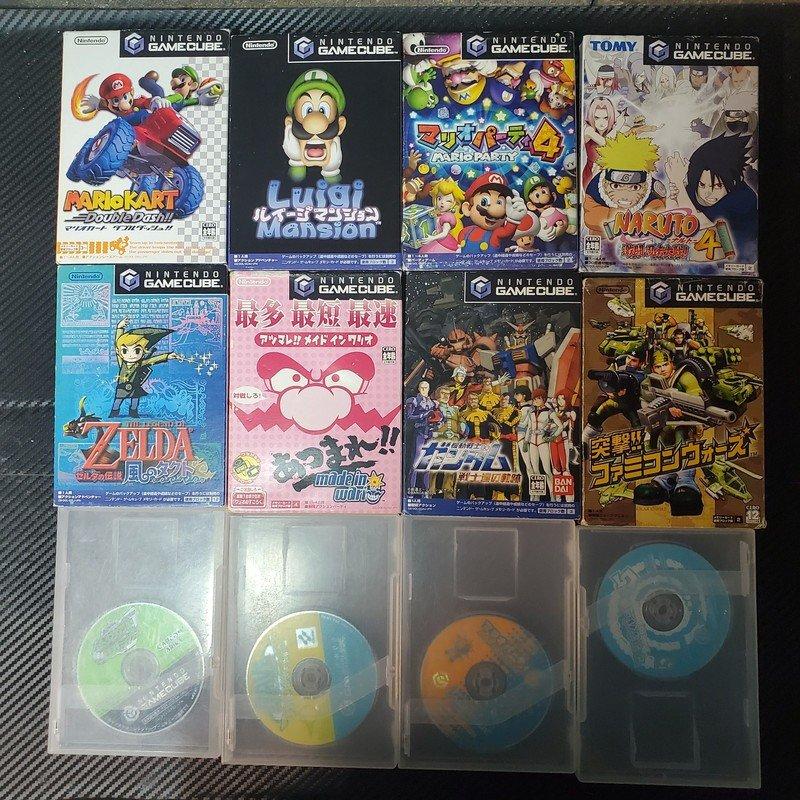 [VDS] Nostalgeek Store — Super Famicom / GBA / GB / Nintendo 64 / GameCube 201101093750883856