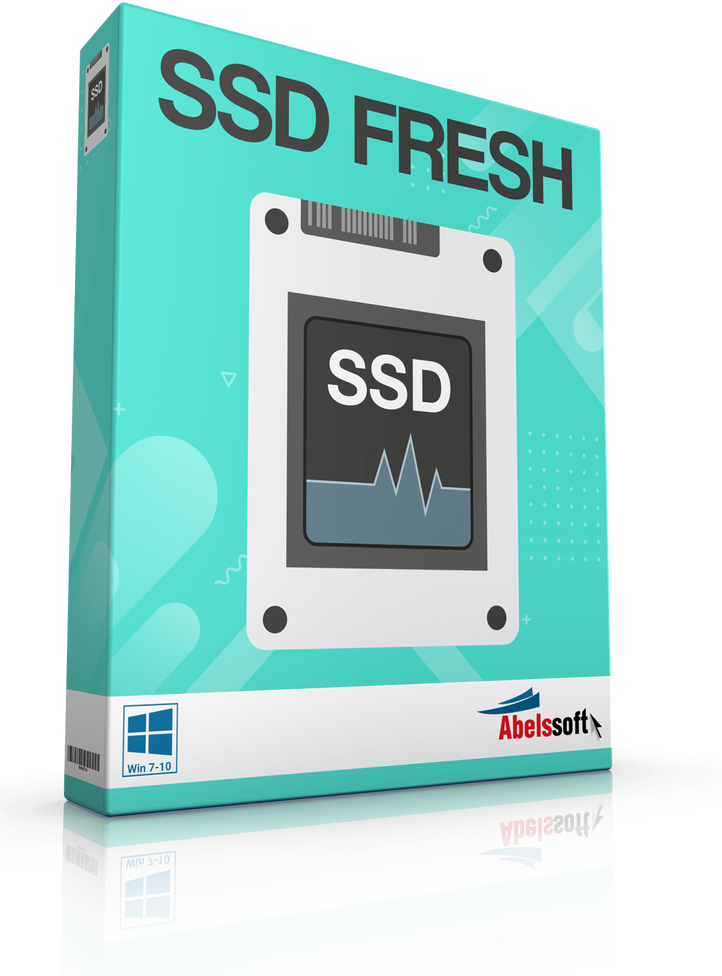 Poster for Abelssoft SSD Fresh Plus