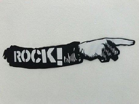POCHETTE - ROCK - 77