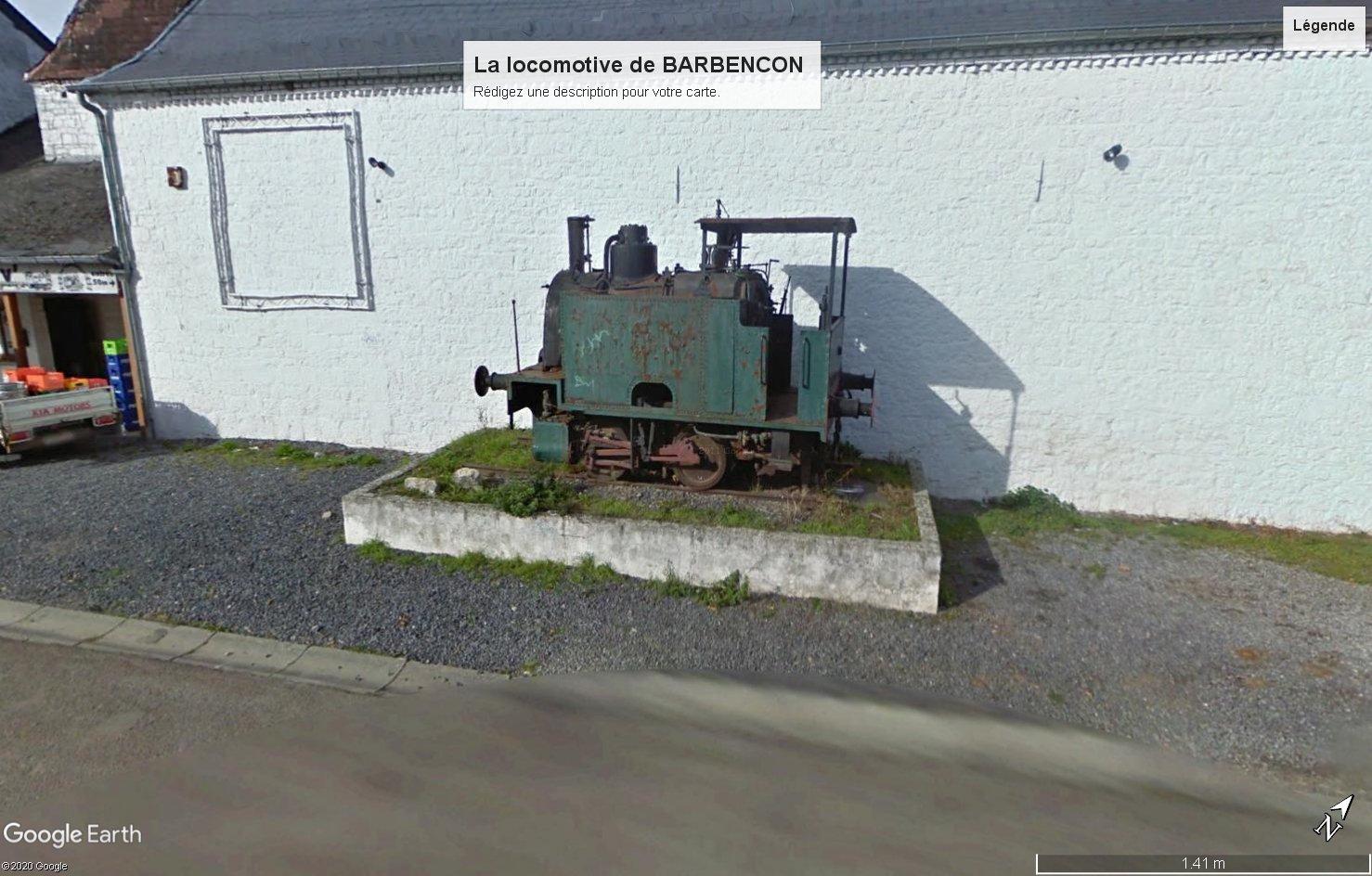 Locomotive a vapeur - Page 2 201102060320536379
